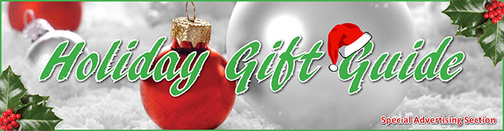 Holiday Gift Guide Directory Ads