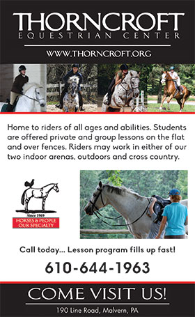 Stables Trainers Amp Camps Featured Ads East Coast