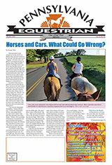 Subscribe to Pennsylvania Equestrian Magazine