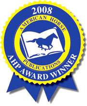 American Horse Publications Award