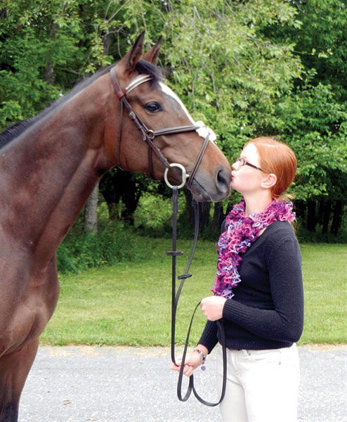 Retired Racehorse Challenge